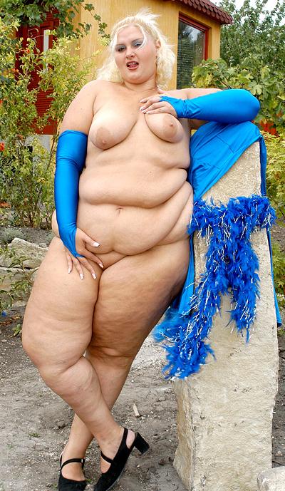 fette weiber nackt